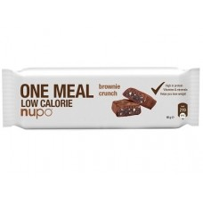 One Meal Reep - Brownie Crunch
