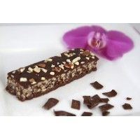 Chocolade Crunch Repen